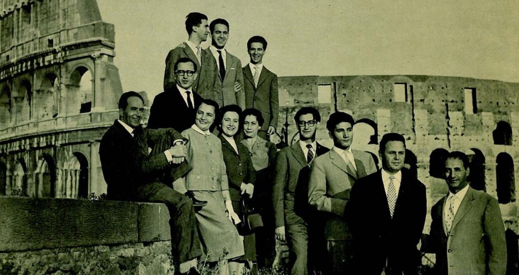 I Musici 1951