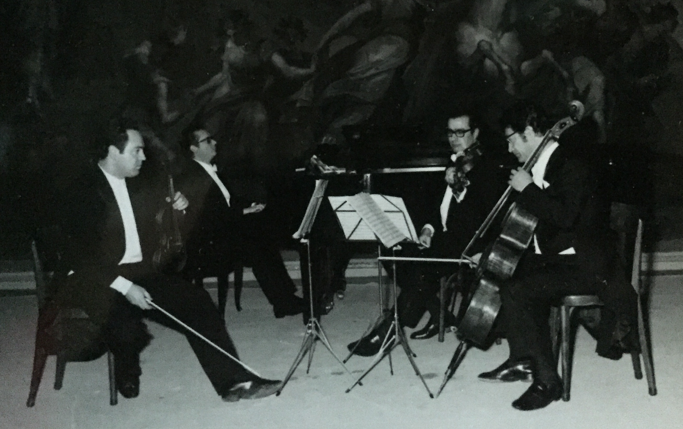 quartetto Beethoven