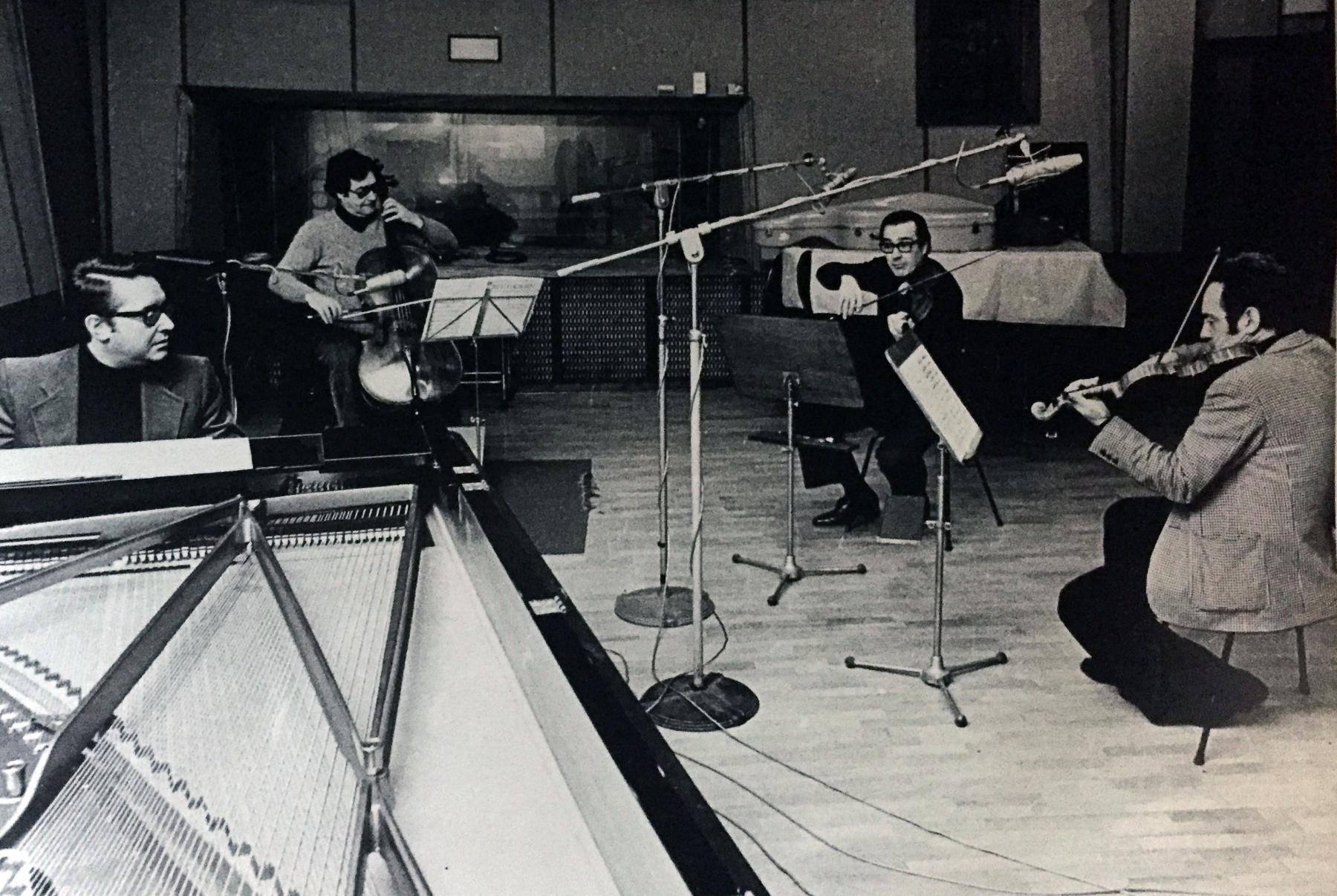 quartetto beethoven 2