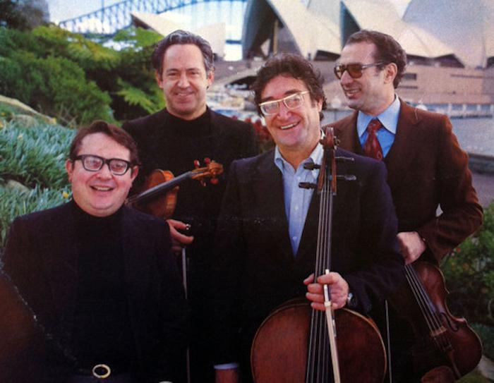 quartettodiroma