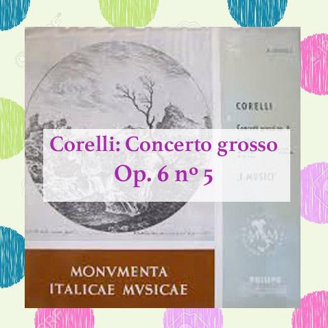 corelli5
